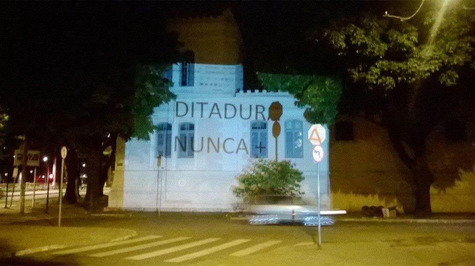 2014-04 ditadura nunca +